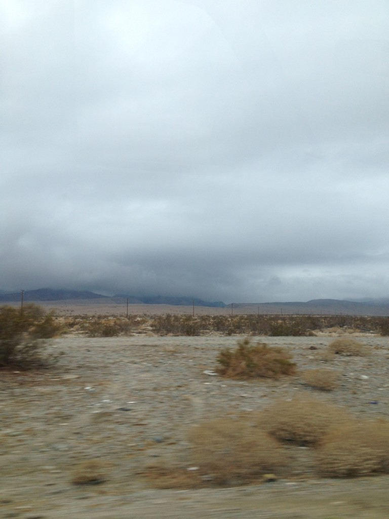 Inland empire Ivo storm